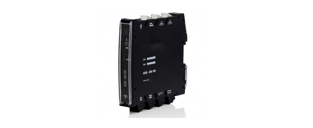 IoT Gateway mit WLAN