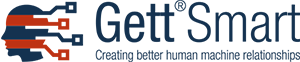 Gett Smart Logo